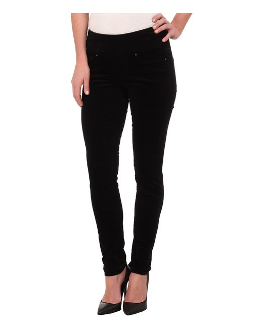 Jag Jeans | Black Nora Pull-on Skinny 18 Wale Corduroy | Lyst