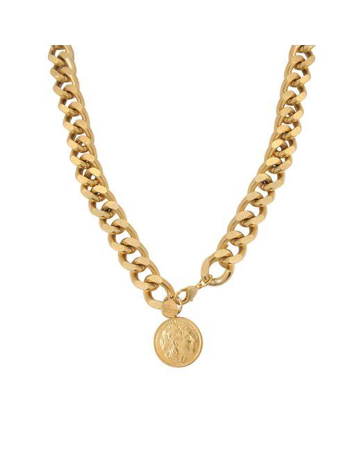 Ela Stone | Metallic Long Necklace Alexander | Lyst