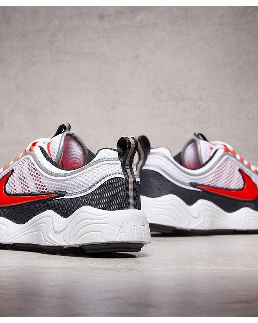 11cb7cf5fbcc ... Nike - Multicolor Air Zoom Spiridon  16 Trainer for Men - Lyst