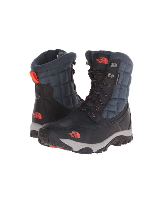 The North Face | Gray Thermoball™ Utility for Men | Lyst