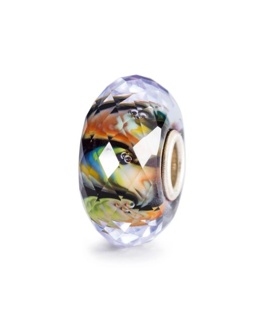 Trollbeads | Multicolor Inner Strength Facet | Lyst