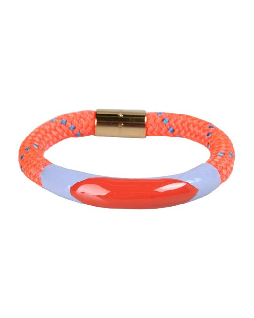 Marc By Marc Jacobs | Orange Bracelet | Lyst