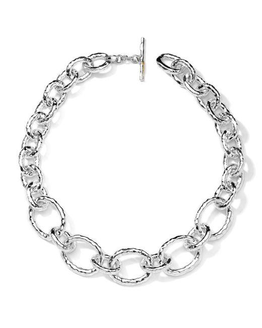 Ippolita | Metallic Glamazon Bastille Necklace | Lyst