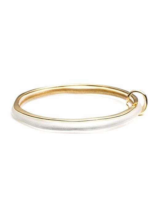 Alexis Bittar | Metallic Gold Paired Bangle You Might Also Like | Lyst