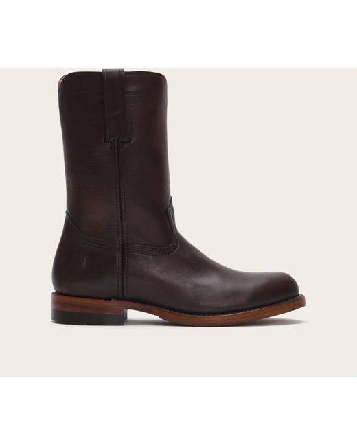 Frye | Brown Roper Artisanal for Men | Lyst