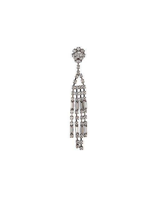 Kenneth Jay Lane | Metallic 1009egmc Earrings | Lyst
