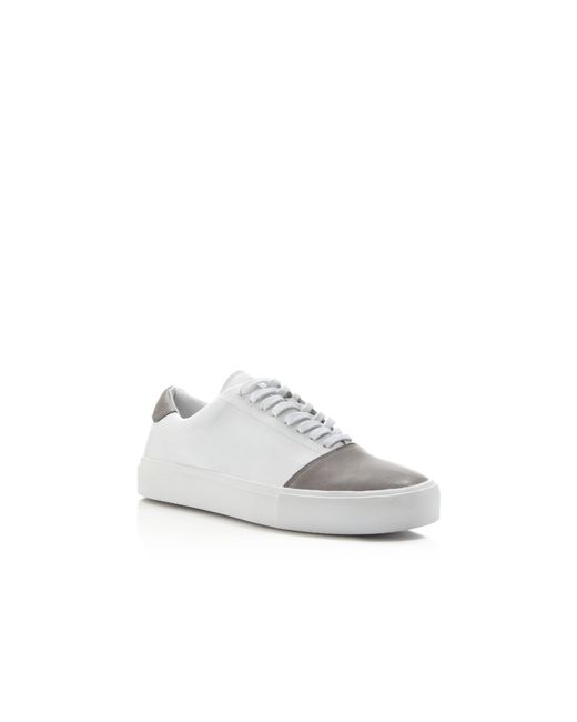Article No. | Gray 0818 Low Top Sneakers for Men | Lyst