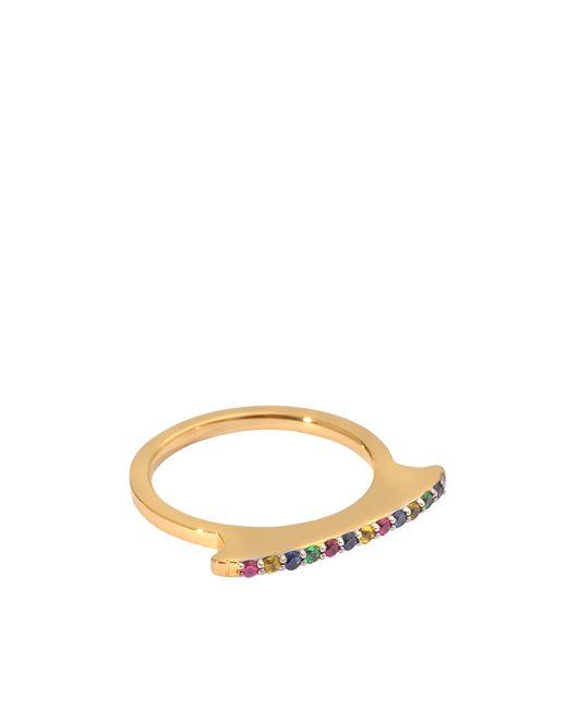 Elizabeth and James | Multicolor Arbus Multicoloured Ring | Lyst