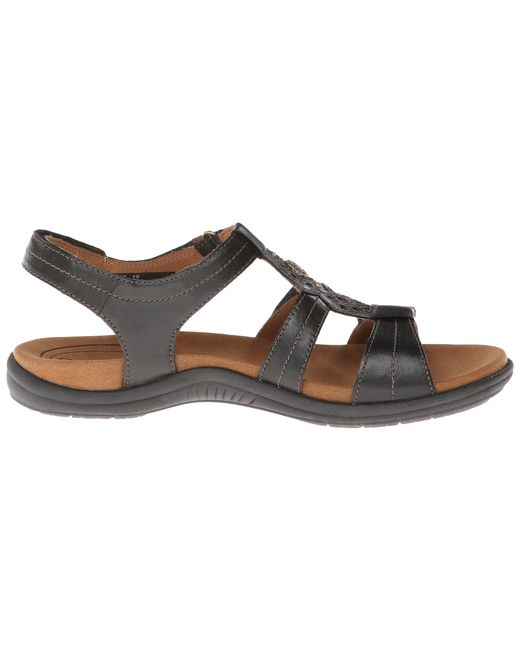Rockport | Gray Cobb Hill Revsoothe | Lyst
