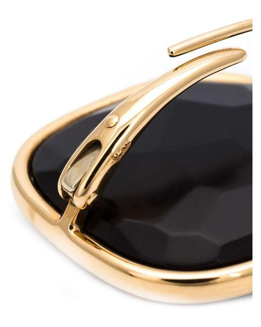 Pomellato | Black Jet Drop Earrings | Lyst