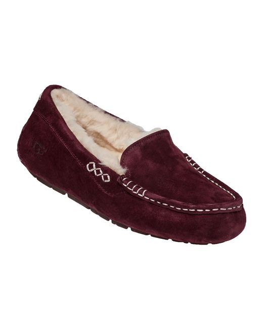 1ae9f9abf3f Ugg Ansley Slippers Purple - cheap watches mgc-gas.com