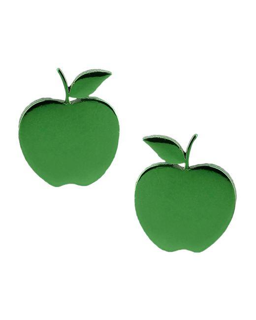 Loroetu   Green Earrings   Lyst