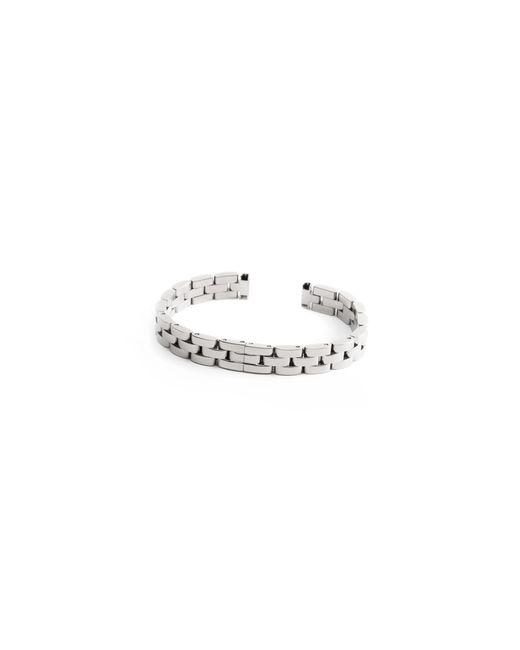 Shinola | Metallic 8mm Stainless Steel Bracelet for Men | Lyst