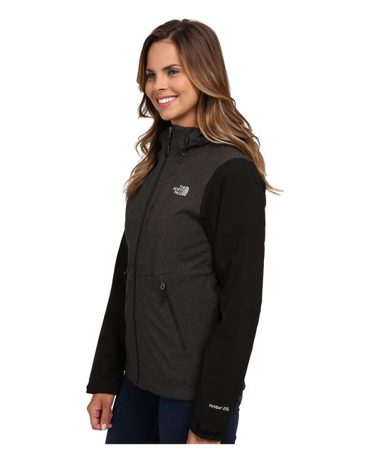 The North Face   Black Thermoball™ Triclimate® Jacket   Lyst