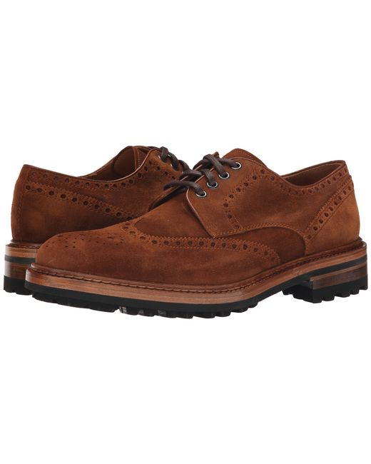 Magnanni Shoes | Brown Berto for Men | Lyst