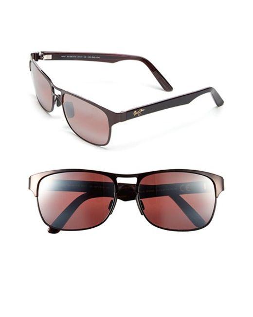 7753d4367989 Rose Tinted Polarized Sunglasses « Heritage Malta