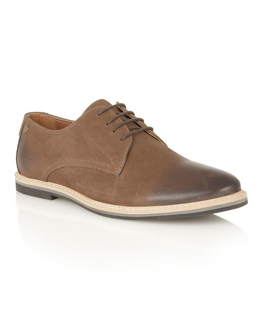 Frank Wright | Brown Woking Ii Casual Lace Up Shoes for Men | Lyst