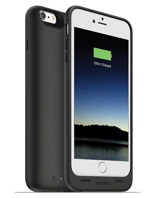 Mophie juice Pack Iphone 6 Plus amp 6s Charging Case