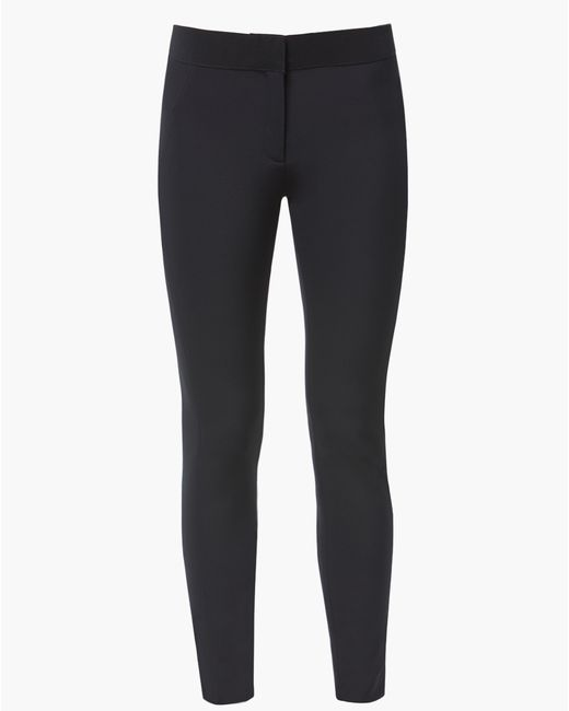 Veronica Beard | Black Scuba Legging | Lyst