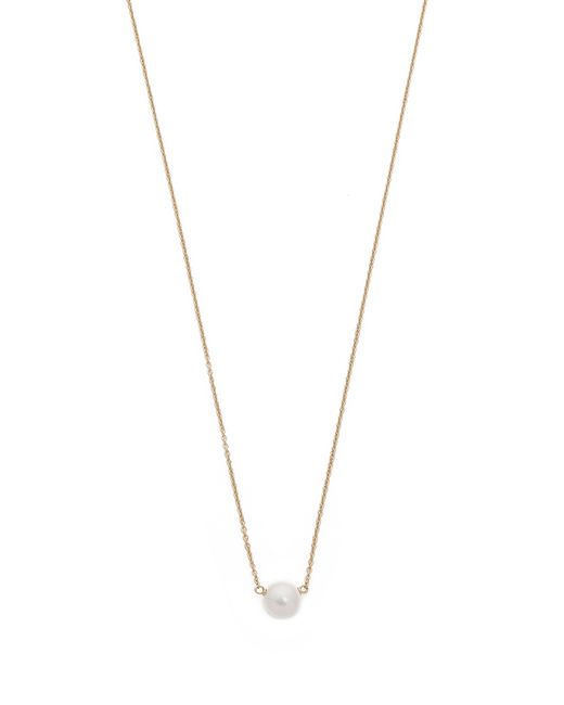 Dogeared | White Love Necklace | Lyst