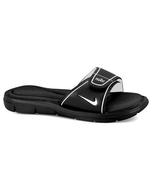 Wonderful Nike Comfort Slide Womens Style 360883  Size 9  Pricefallscom