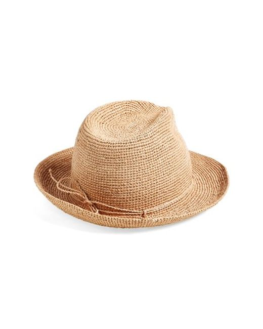 At Sunday Afternoons®, you'll find hats for women that are perfect for sun. Versatile, durable, and packable, these hats look and feel great!