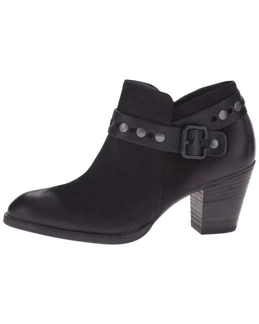 Paul Green | Black Durango Bootie | Lyst