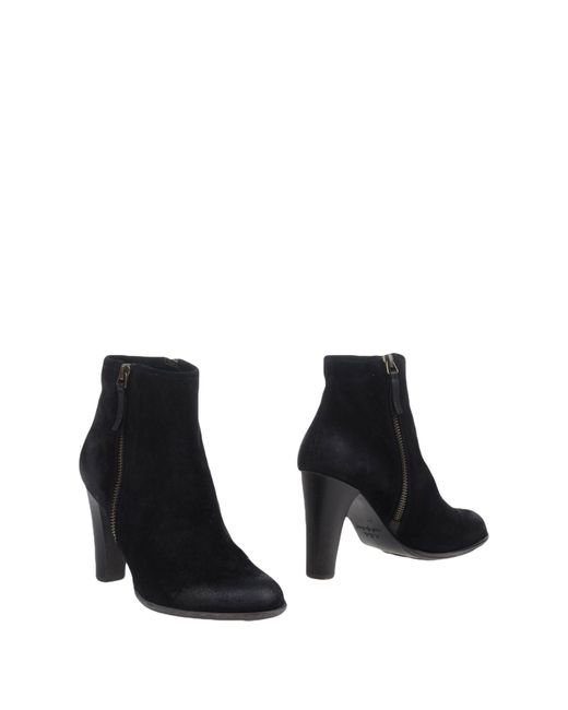 NDC | Black Ankle Boots | Lyst