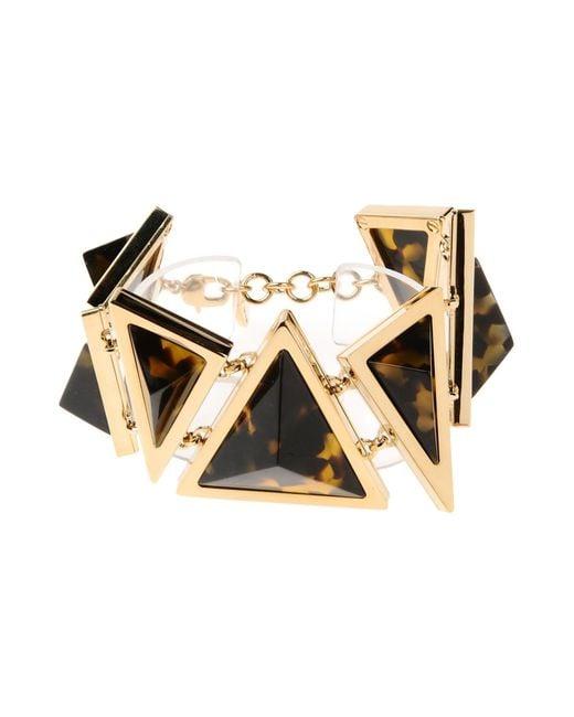 Giuseppe Zanotti | Metallic Bracelet | Lyst