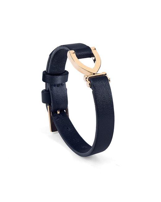 Aspinal | Blue Mayfair Bracelet | Lyst