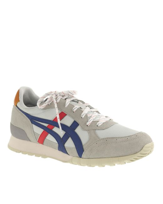 Asics | Gray Onitsuka Tiger Colorado Eighty-five Sneakers for Men | Lyst