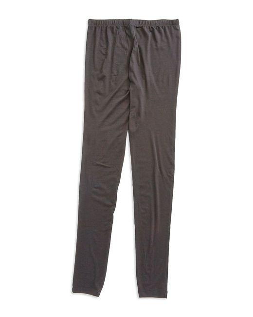 32 Degrees   Black Heat Retention Baselayer Pants for Men   Lyst