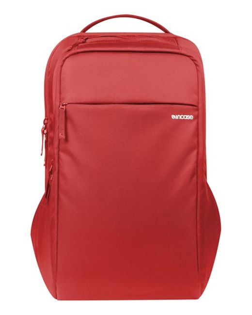 Incase Red Nylon Collection N 78