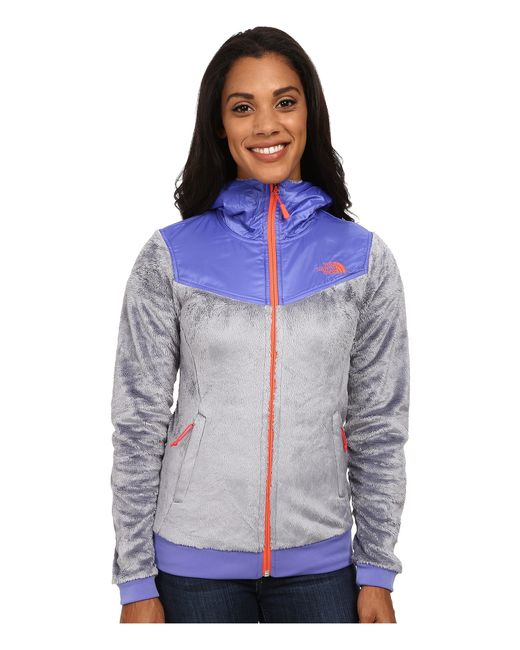 The North Face | Blue Oso Hoodie | Lyst