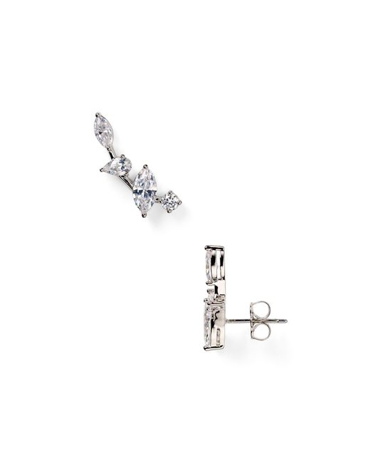 Nadri | Metallic Constellation Ear Cuffs | Lyst