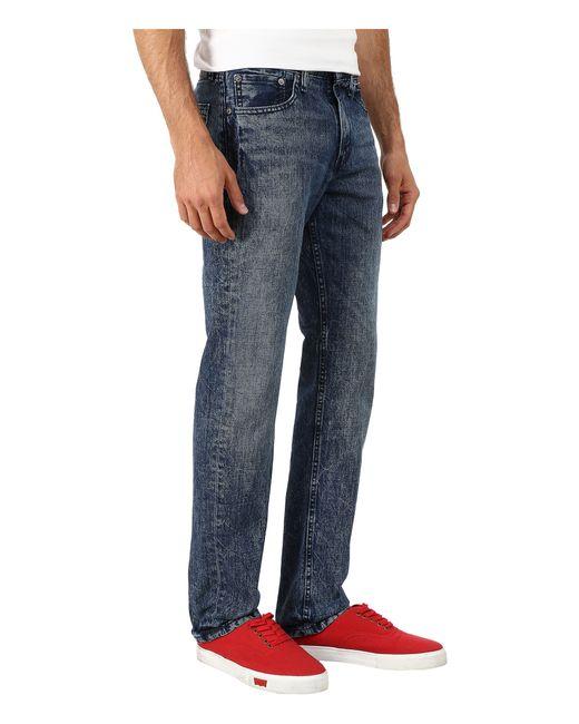 Levi's   Gray Levi ́s® 511tm Slim Fit Jeans for Men   Lyst