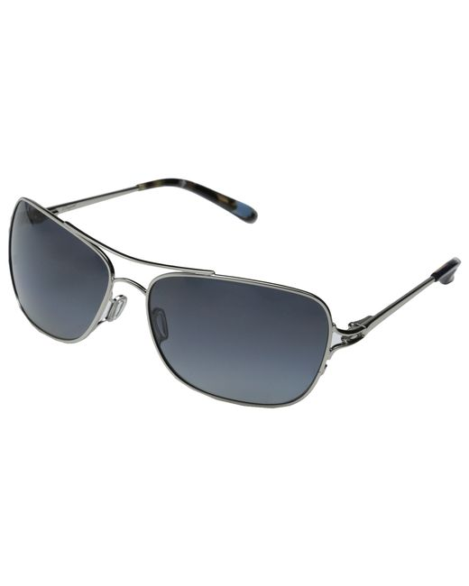Oakley | Gray Conquest | Lyst