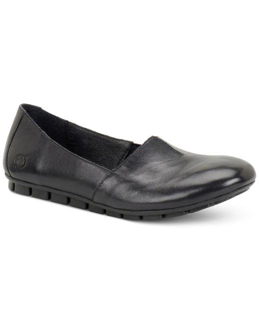 Born | Black Sebra Flats | Lyst