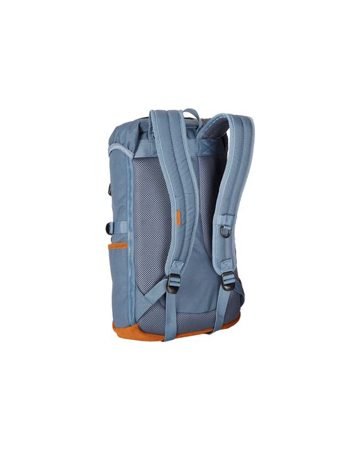Nixon   Gray Trail Backpack for Men   Lyst
