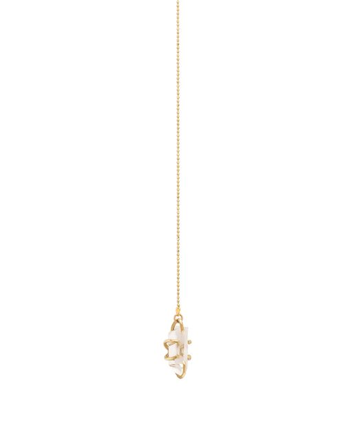Five And Two | Metallic Tavi Necklace | Lyst