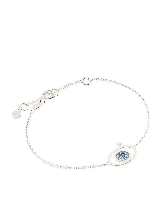 Links of London | Blue Evil Eye Bracelet | Lyst