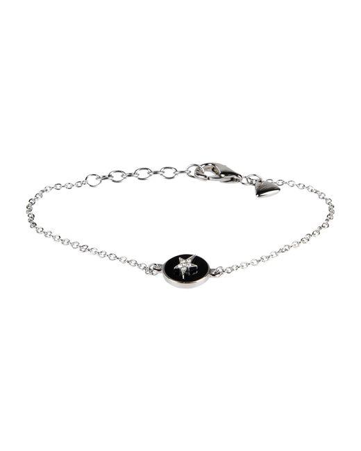 Thierry Mugler | Black Bracelet | Lyst