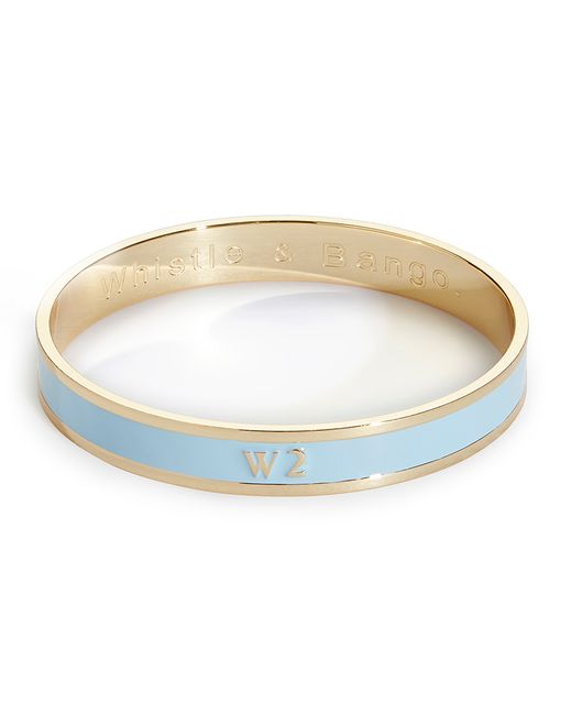Whistle & Bango | Blue W2 Bangle | Lyst