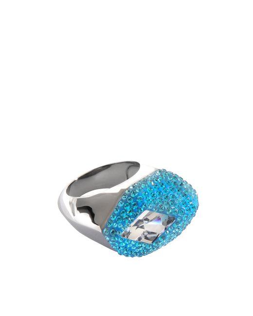 Atelier Swarovski | Metallic St James Ring | Lyst