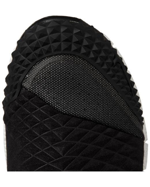 Nike   Black Free Orbit Ii Sneakers for Men   Lyst