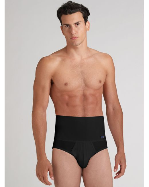 2xist | Black Sculpt Shapewear Briefs for Men | Lyst