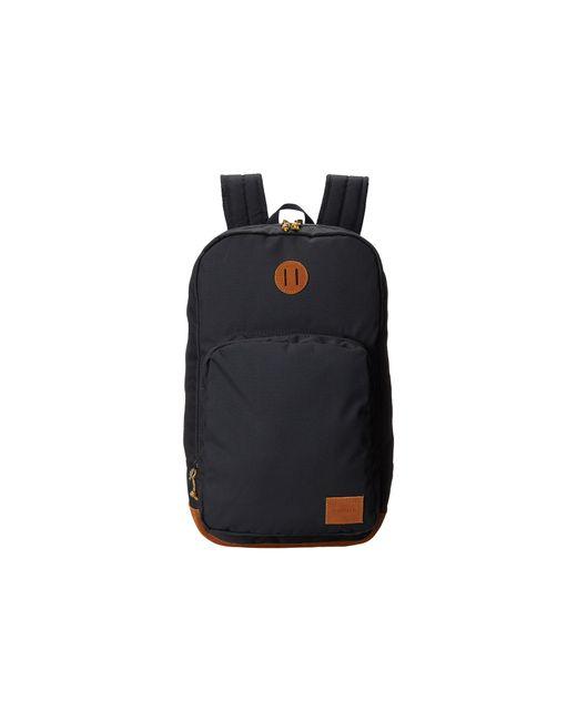 Nixon   Brown The Range Backpack for Men   Lyst