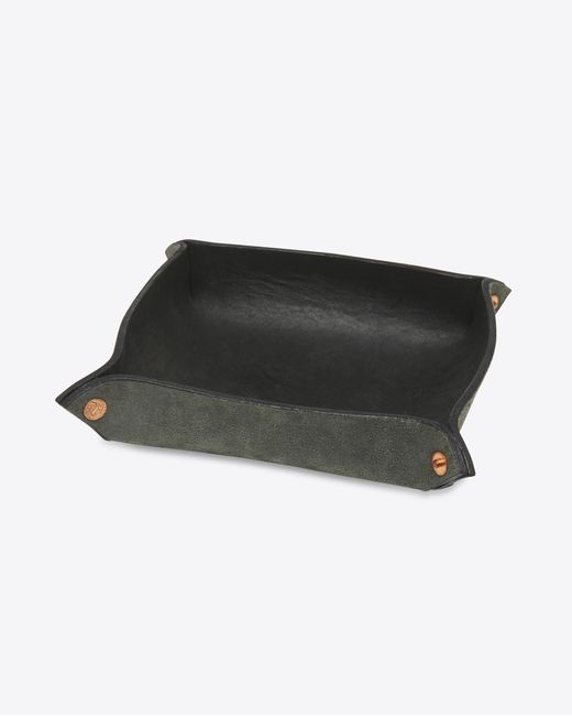 Billy Reid | Black Coin Tray | Lyst