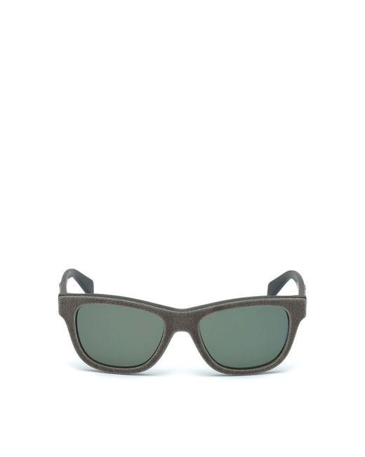 DIESEL | Green Dl0111 for Men | Lyst