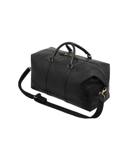 Mulberry | Brynmore Leather Messenger Bag Black for Men | Lyst